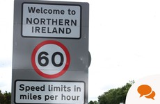 The cost of reunification? Ireland can no longer afford the cost of partition...