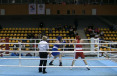 Cork's Christina Desmond guarantees bronze at European Boxing Championships