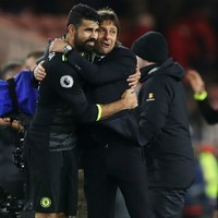Boro boss Karanka hails goalscoring hero Costa as one of the world's best strikers