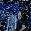 Britain's greatest ever sportsperson? Murray beats Djokovic to finish year as world number 1