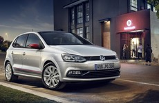 The new Volkswagen Polo Beats has a built-in subwoofer and 300W of audio power