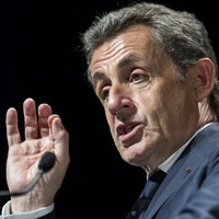Nicolas Sarkozy knocked out of French presidential race