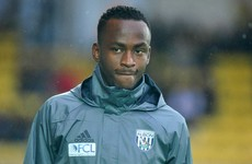 'It has left me feeling depressed': Saido Berahino releases honest statement after exile to France