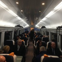 Despite delays and ticketing issues, Irish Rail hails a 'very successful morning' for Phoenix Park tunnel