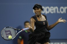 Venus's Australian Open comeback stalled by illness