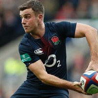 England head coach Jones believes Ford can be better than Barrett