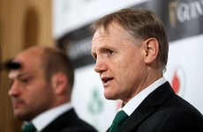 Ireland move up one spot in world rankings despite defeat to NZ