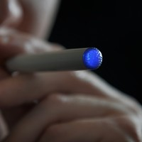 New research suggests e-cigarettes could be harmful to gums