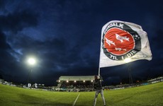Dundalk plan to replace their plastic pitch by the start of next season