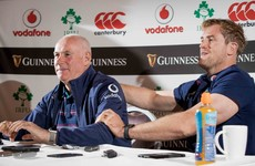 'I don't think we're whinging, the facts speak for themselves': Ireland still sore from NZ clash