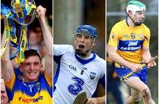 Rising Stars - 15 young hurlers who hit the headlines in 2016