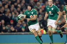 Michael Cheika tried to bring Sean O'Brien with him to Stade Francais
