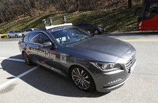 Driverless cars - another step towards Big Brother?