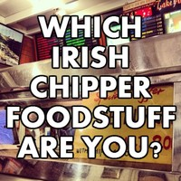 Which Irish Chipper Foodstuff Are You?