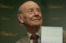 Renowned Irish author William Trevor dies aged 88