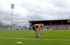 Free-taking competition to replace replays in knockout stages of hurling league