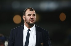 An old friend, a new foe: returning Cheika desperate to make mark at the end of a special week