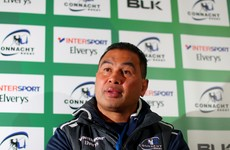 'It happens in many games and it's not just the All Blacks' - Lam on claims of dirty play