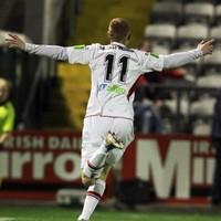 Fenlon closes in on Sligo ace Eoin Doyle