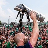 A year of highs and lows: The Guinness Pro12 year in pictures