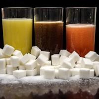 Teens drink a 'bathtub' of sugary drinks every year