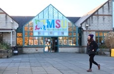 'Scary and so out of the ordinary': Students at NUI Maynooth 'more afraid' after random attack