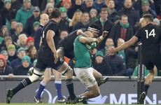 New Zealand's Fekitoa banned but Cane escapes further punishment