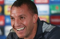 'That's the worst question I've had' - Rodgers asked about the Loch Ness Monster