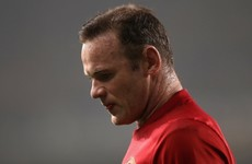 'Rooney looks like he's finally burnt out'