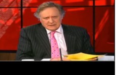 Vincent Browne to apologise over Kenny remark