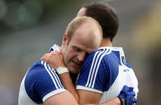 The two pillars of Monaghan football that have bowed out - 'It's certainly a blow'