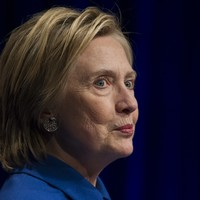 Clinton urged to call for recount in three states amid reports of 'foreign hacking'