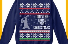 16 deadly Irish Christmas jumpers you can buy this year