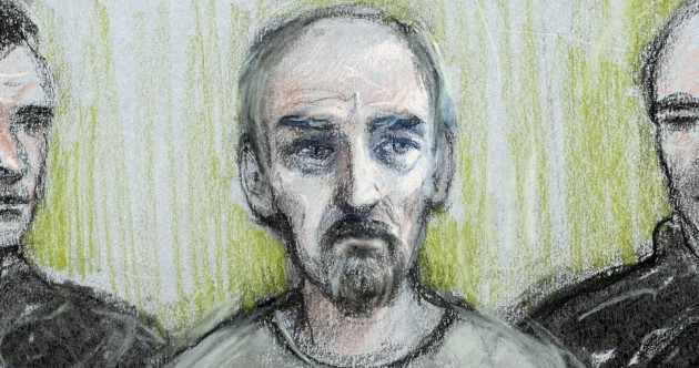 Far-right extremist Thomas Mair will die in jail after he's handed life sentence for Jo Cox murder