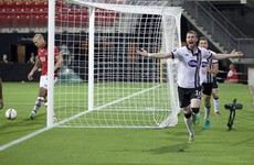 Dundalk well-placed to pull off greatest European achievement yet