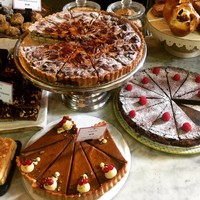 6 places in Dublin doing a full Thanksgiving dinner tomorrow