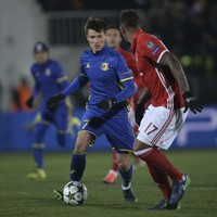 Bayern's poor form continues with Champions League defeat to Rostov