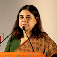 India's Minister for Women says country's rape problem is 'exaggerated'
