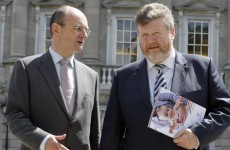 HSE Board chairman steps down as changes to HSE governance approved