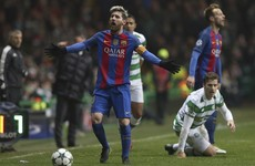 Is Messi weary and more Champions League talking points