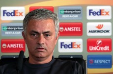 Mourinho in it for the long haul at Man United