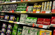 Report: Minimum unit price on alcohol would only affect 'heaviest drinkers'