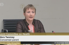 'I've seen this work': Mother takes fight for medical cannabis to Leinster House