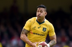 Australia coach Cheika brings back his big guns for Aviva showdown with Ireland