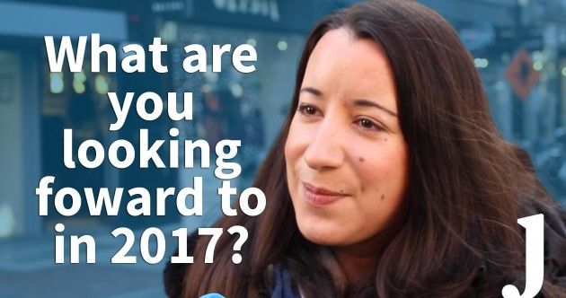Saying goodbye to 2016: What big changes will you make next year?