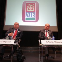 AIB says 14 people lost their homes because of high tracker mortgage rates