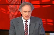 Vincent Browne announces his Political Awards 2011