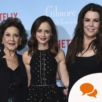 Opinion: 'In a post-Trump world, we need Gilmore Girls more than ever'