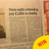 22 times local newspapers were a window into Ireland's soul