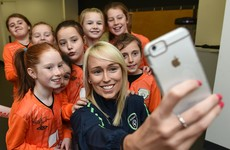 Stephanie Roche on her horrific recent illness and finding her place at Sunderland